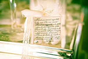 Статьи и дополнительная информация о свадьбах в Италии