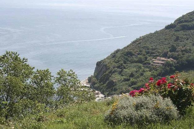 Свадьба в Италии в живописных местах