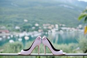 Свадьба на озере Гарда 1