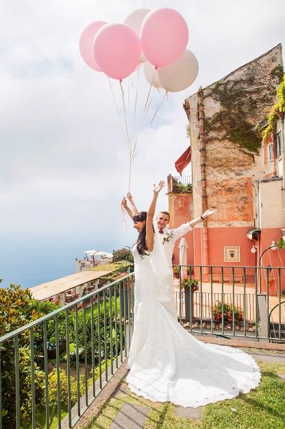 Свадьба в Италии, организация, координация, дизайн