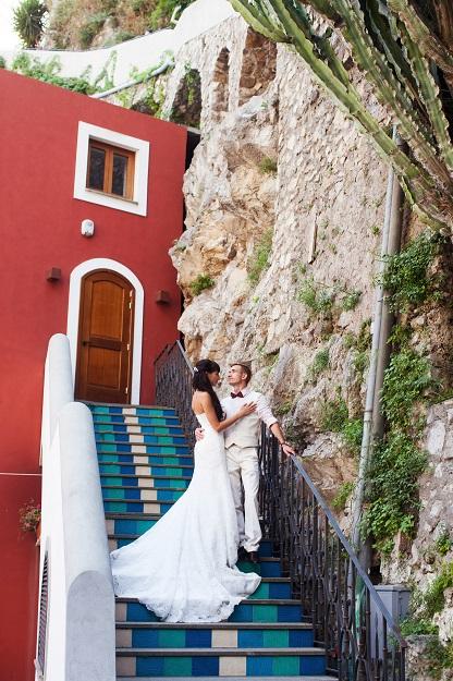 Свадьба в Равелло, прямые организаторы