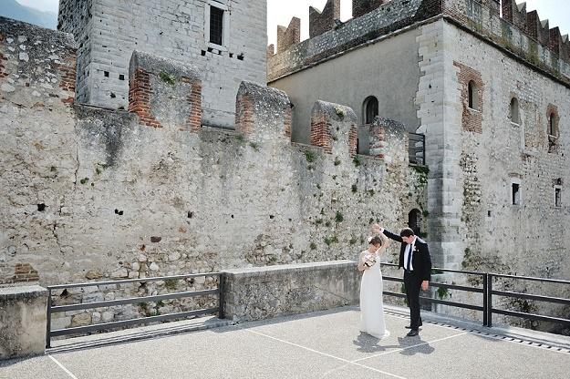 Свадьбы в Италии из первых рук