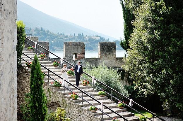 Свадебный координатор в Италии