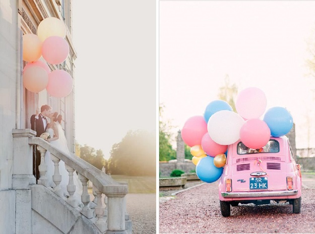 Свадьба в Европе (Италия)
