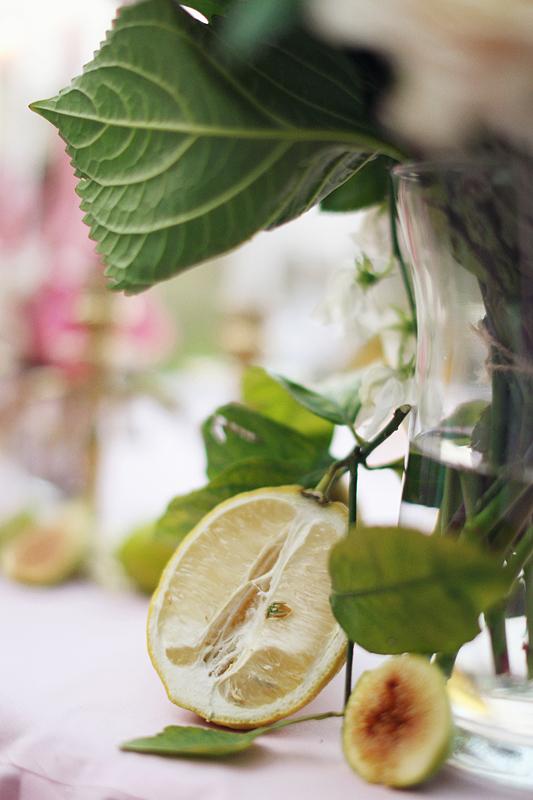 Свадьба в Италии: утро невесты