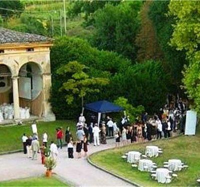 Свадьба в Венеции - организация из первых рук!