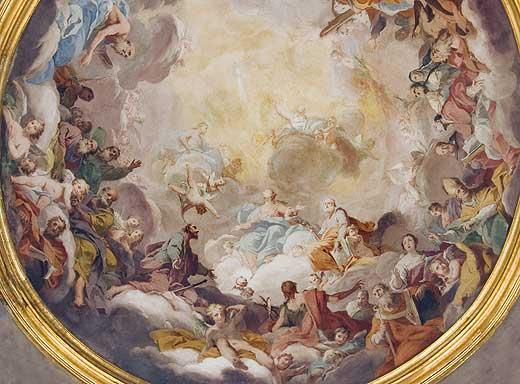 Венчание во Флоренции