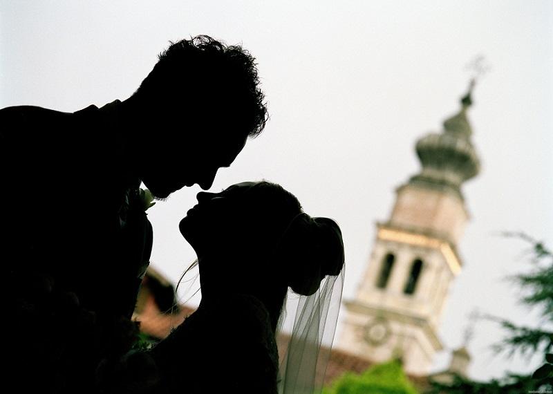 Венчание в Венеции