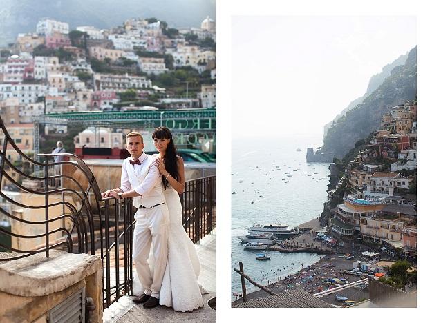 Свадьба в Италии, организаторы