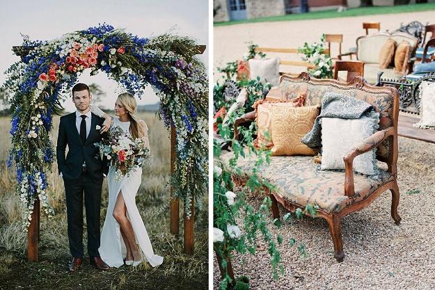 Свадьба в Италии, церемония