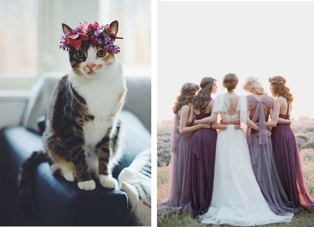 Как одеться на свадьбу в Италии
